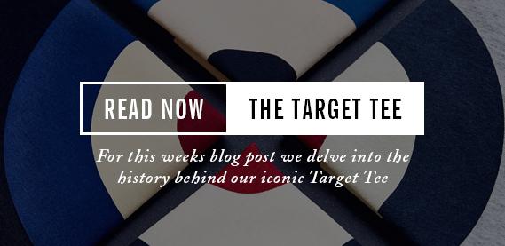 Target Tee Blog