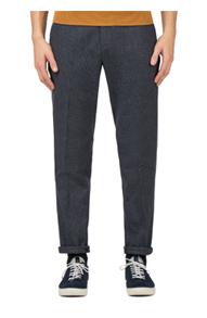 Micro Texture Trouser