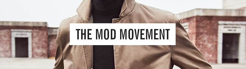 The Mod Movement