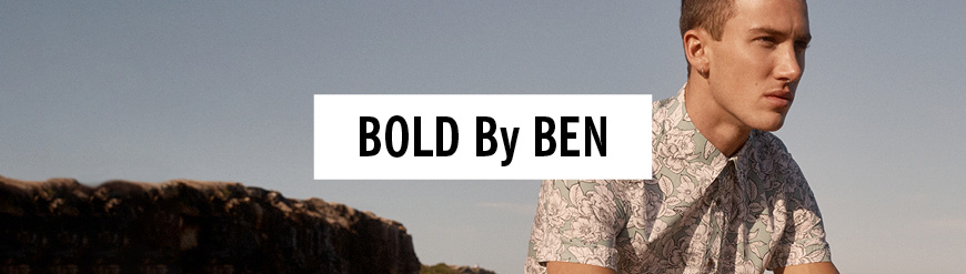 bold by ben