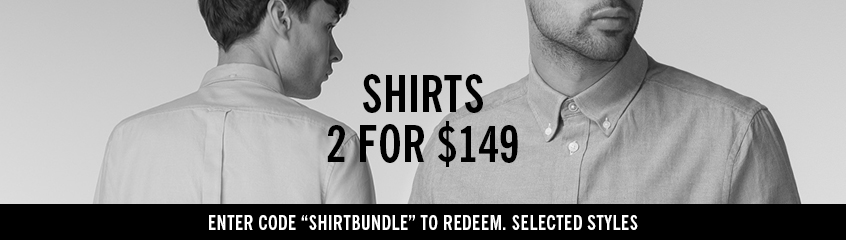 shirt bundle