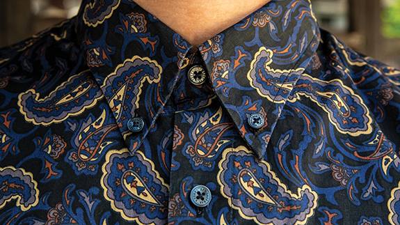 archive shirt collection header