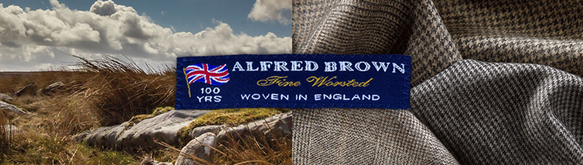 Alfred Brown collection