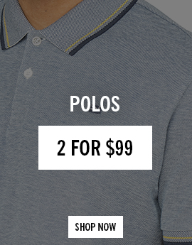 polos 2 for $99