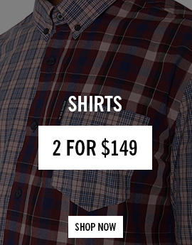 shirts 2 for $149