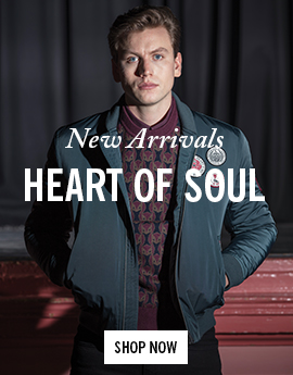 Heart of Soul Collection