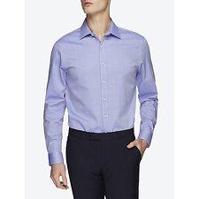 Picture of Long sleeve Herringbone Kings Shirt