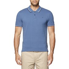 Image of Ben Sherman Australia BLUE ROMFORD POLO