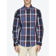 Picture of LARGE CHECK MOD FIT SHIRT