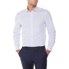 Picture of Long sleeve Circle Print Camden Shirt