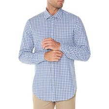 Picture of Long Sleeve Check Camden Shirt