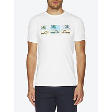 Picture of 3N Row Cuban Car Graphic Tee