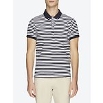 Image of Ben Sherman All Over Stripe Polo