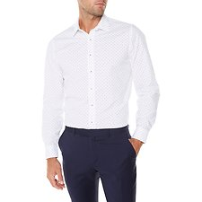 Picture of Long sleeve Double Dot Camden Shirt