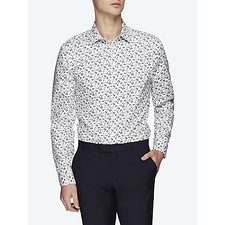 Picture of Long sleeve Ditsy Floral Camden Shirt