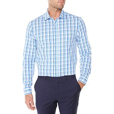 Picture of MULTI GINGHAM KINGS BUSINESS SHIRT