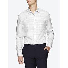 Picture of Long sleeve Optic Geo Camden Shirt