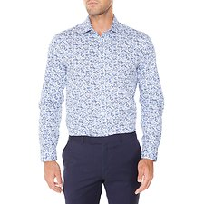 Picture of FLORAL KINGS BUSINESS SHIRT
