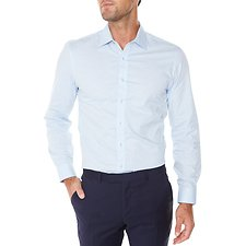 Picture of PAISELY KINGS BUSINESS SHIRT