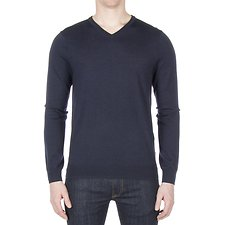 Picture of MERINO CREW NECK KNIT