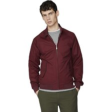 Image of Ben Sherman Australia PORT HARRINGTON JACKET