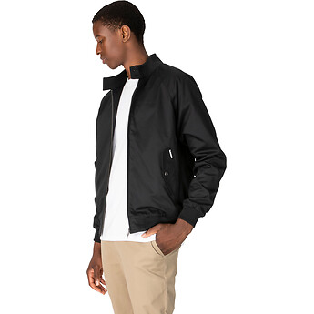Image of Ben Sherman Australia  HARRINGTON JACKET
