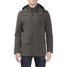 Picture of LUXE FOUR POCKET JACKET