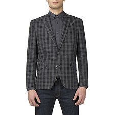 Picture of CHECKER BLAZER