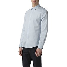 Picture of STRETCH POPLIN SHIRT