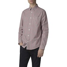 Image of Ben Sherman Australia  HOUSE GINGHAM SHIRT