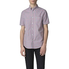 Image of Ben Sherman Australia ROSE HOUSE GINGHAM SHIRT