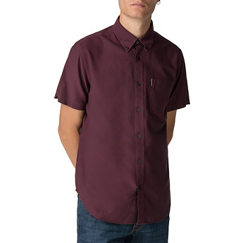 Image of Ben Sherman Australia  OXFORD SHIRT