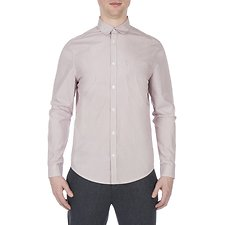 Picture of MICRO LINEAR SQUARE SHIRT