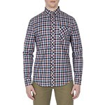 Picture of Long sleeve Multicoloured Gingham