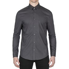 Picture of MICRO DIAMOND PRINT SHIRT