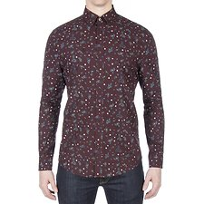 Picture of MARL PAISLEY SHIRT