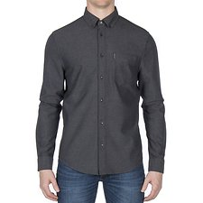 Picture of BRUSHED PLAIN SHIRT