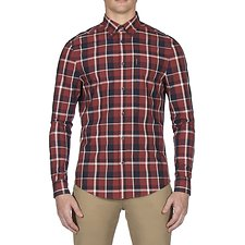 Picture of POPLIN CHECK SHIRT