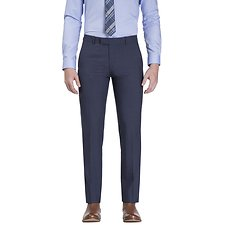 Picture of SEMI PLAIN CAMDEN TROUSER