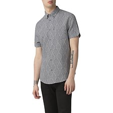 Picture of WARPED STRIPE SHIRT