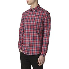 Picture of MARL TARTAN SHIRT