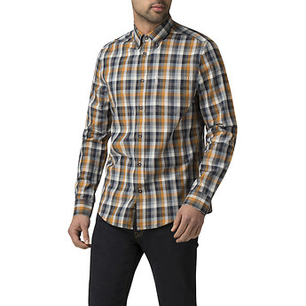 Image of Ben Sherman Australia  DISTORTED HOUSE GINGHAM SHIRT