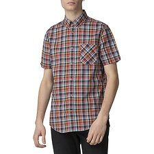 Picture of MULTICOLOUR CHECK SHIRT