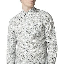 Picture of MICRO FLORAL SHIRT