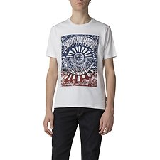 Picture of PSYCHEDELIC POSTER T-SHIRT