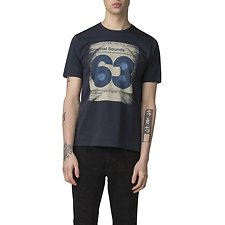 Picture of VINYL 63 T-SHIRT