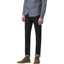 Image of Ben Sherman Australia DENIM SELVEDGE SKINNY JEAN