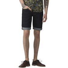 Picture of RINSE WASH DENIM SHORT