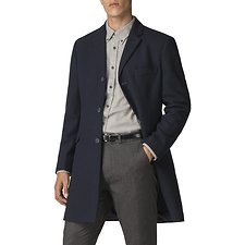 Image of Ben Sherman Australia  CROMBIE COAT