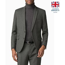 Image of Ben Sherman Australia SAGE BRITISH DEEP SAGE DONEGAL JACKET